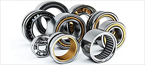 Rollway Cylindrical Roller Thrust Bearing