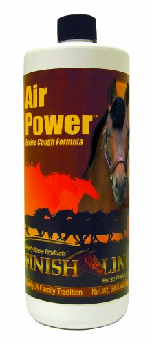 Finish Line Horse Products Air Power (Pint)