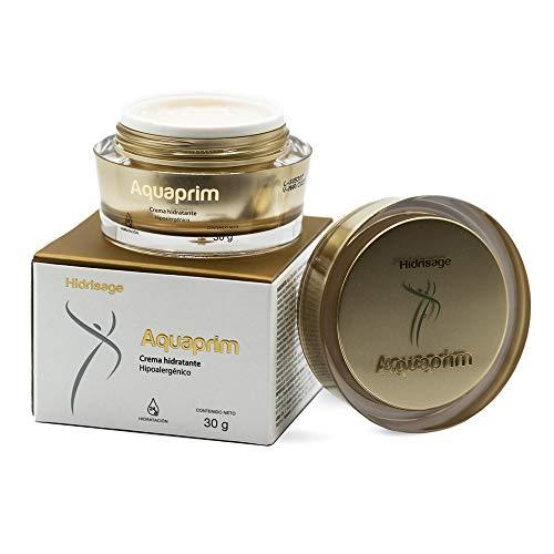 Crema Hidratante Bcl marca AQUAPRIM HIDRISAGE