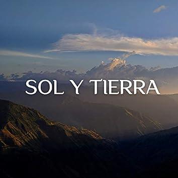 Sol Y Tierra (En Vivo)