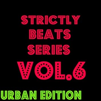Urban Edition Vol. 6