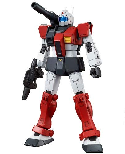 HG 1/144 RGC-80S GM Cannon (Space Assault Type)