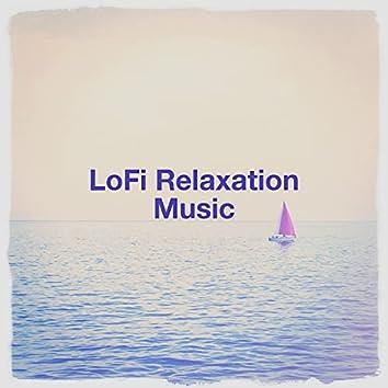 LoFi Relaxation Music