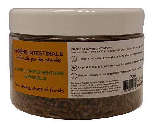 Les Recettes de Daniel Hygiène intestinale - 50 g