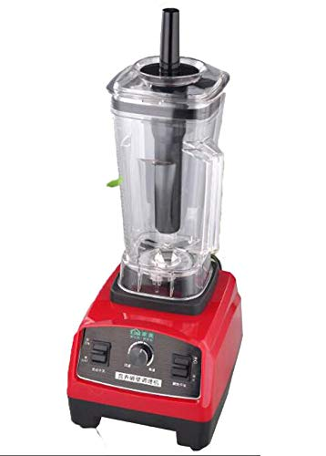 Great Features Of Multi-Function Blender Professional Stainless Steel Juicer Electric Mixer/Machine ...