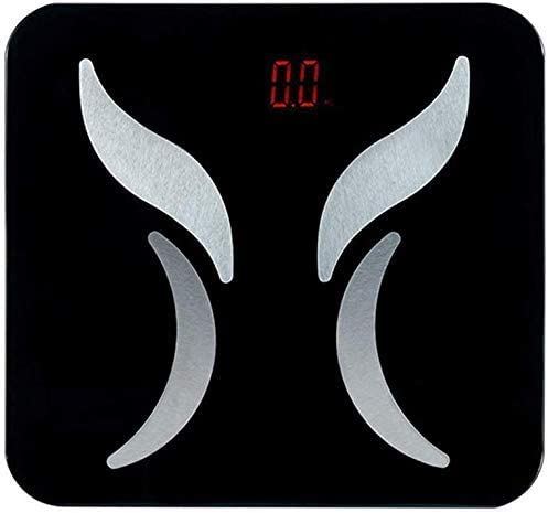 WXQ-XQ ! Super beauty product restock quality top! Weight Scale Ranking TOP2 Smart Body Measurement Hous Fat Q1
