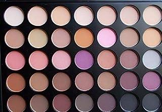 Morphe Eye Shadow Palette - 56.2 grams, 35N