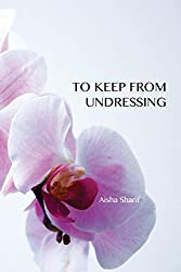 Cover of To Keep from Undressing