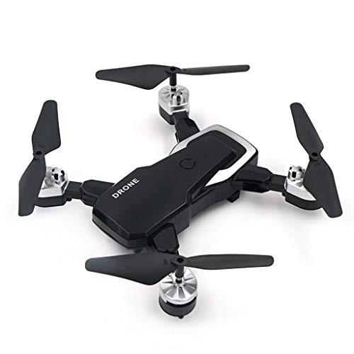 Eariy Faltbare RC-Drohne mit 720P HD 2MP-Kameras,FPV WiFi Live Übertragung,20 Minuten Flugzeit,KopflosModus,RC Quadrocopter für Anfänger und Experte