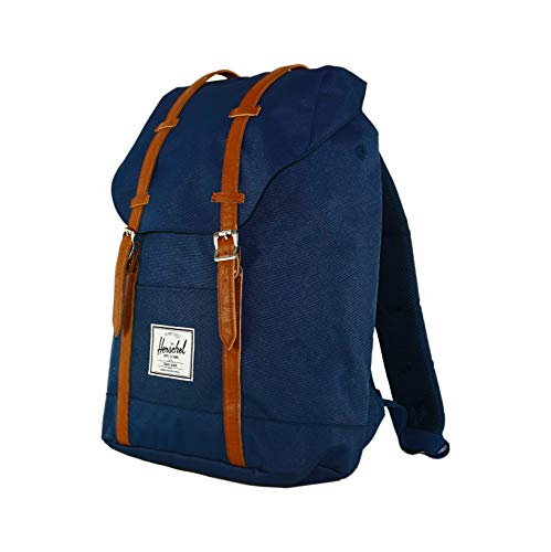 HERSCHEL Supply Company Retreat 10066-03439-OS One Size (Navy)
