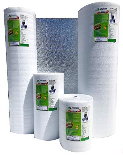 SmartSHIELD -5mm 48'x50ft Reflective Foam Core...