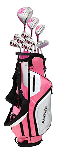 Right Handed M5 Golf Club Set for Tall Ladies