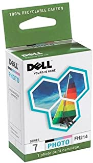 Genuine Dell Series 7 Photo Ink Cartridge