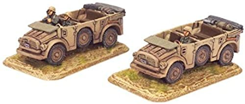 Horch Kfz 15 Car by Flames of War