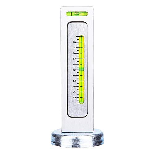 YHG Regular Camber Rueda, Herramienta De Calibre Magnético Ajustable para Alineación De La Rueda del Puntal De Inclinación De Automóvil/camión