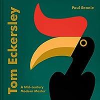 Tom Eckersley: A Mid-century Modern Master
