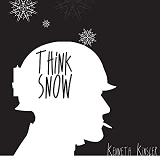 Think Snow audiobook cover art