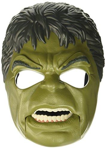 Marvel Thor Ragnarok Máscara de Hulk