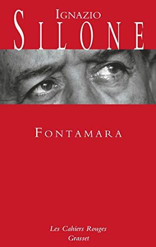 Fontamara: Les Cahiers Rouges