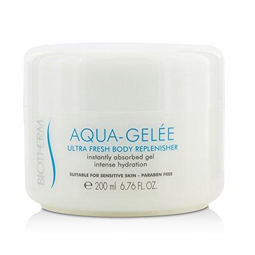 Biotherm Körperpflege Lait Corporel Aqua-Gelée Corporelle 200 ml