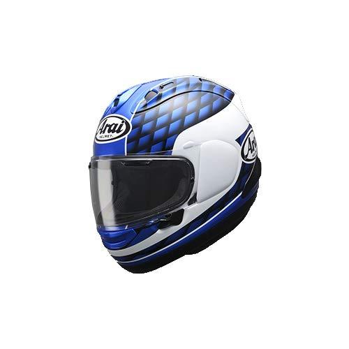 タイラレーシング Arai RX-7X Taira(タイラ) BLUE (ブルー) フルフェイスヘルメット (59-60cm)