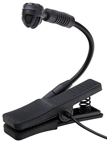 Pronomic IM-10 micrófono para instrumentos de viento