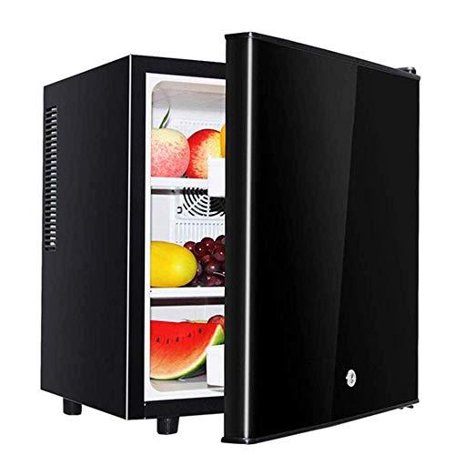 DGHJK Enfriador de Bebidas/Refrigerato de Vino pequeño, Mini refrigerador Congelador Compacto, Congelado...
