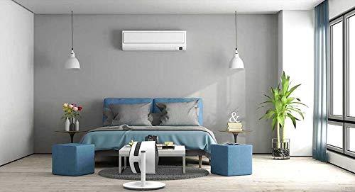 Online-leds Boneco F210 Ventilateur de douche pour sol ou table