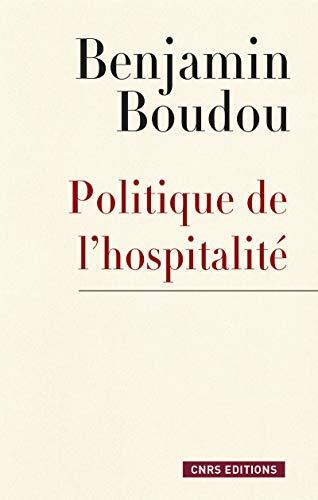 Politique de l'hospitalité. Une généalogie conceptuelle