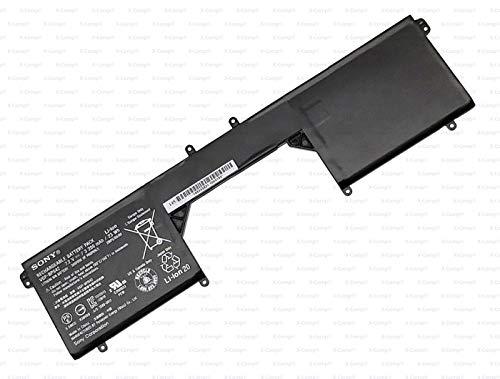 X-Comp Original Akku VGP-BPS42 3200mAh für Sony Vaio Fit 11A SVF11 Serie