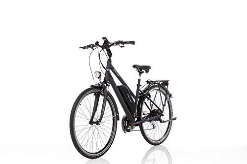FISCHER E-Bike TREKKING Damen ETD 1801 Bild 3*