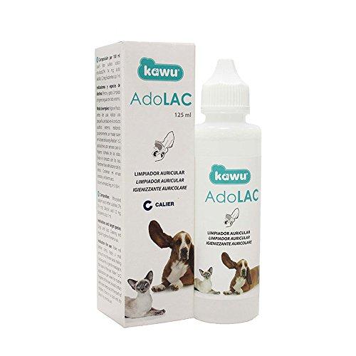 Calier Limpiador Auricular Adolac - 125 ml