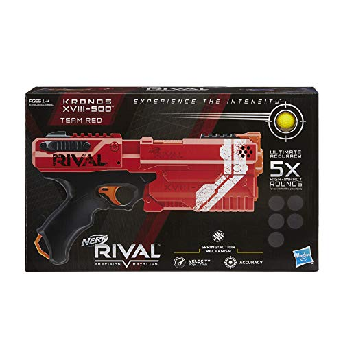 Nerf Rival Kronos on Amazon