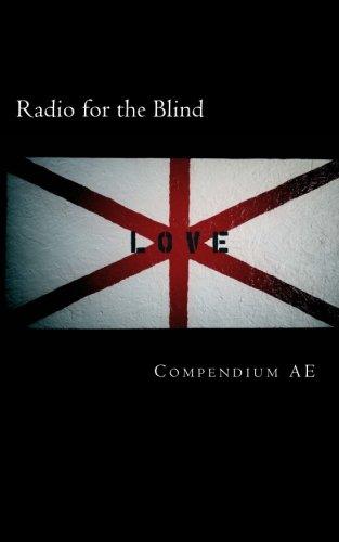 Radio for the Blind: Compendium AE (b&w)