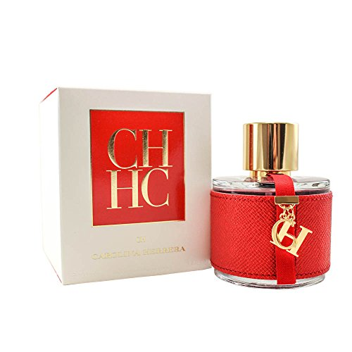 Perfume Ch 100ml Edt Feminino Carolina Herrera