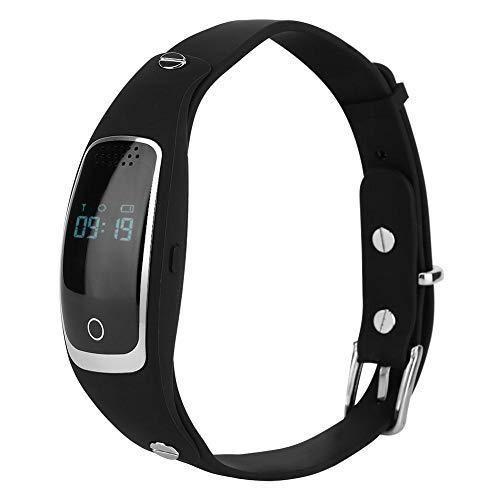 Pet Tracker Waterproof Anti-Lost GPS Locating Pet Tracking Collar Mini USB Charging Smart Pet GPS...