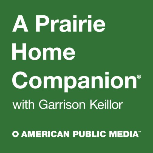 The News from Lake Wobegon from A Prairie Home Companion, July 30, 2011 cover art