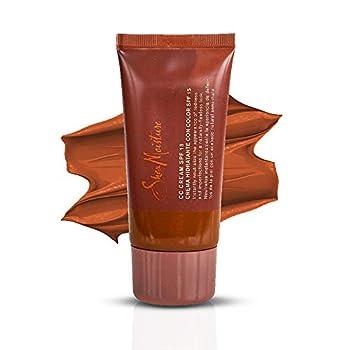 Best shea moisture cc cream Reviews