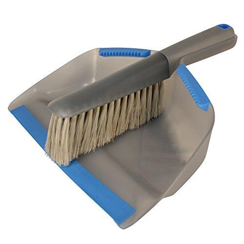 Clorox Dustpan and Brush