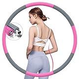 BIAOQINBO Fitness Sport Hoop Reifen...