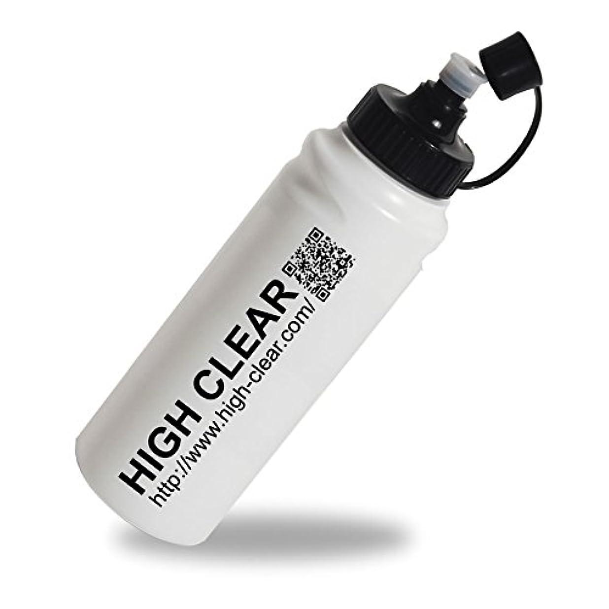 書き出す予知超音速HIGH CLEAR(ハイクリアー)ウォーターボトル1000ml