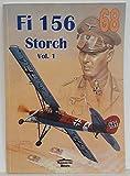 No. 068 - Fieseler Fi-156 Storch Morane Saulnier Ms-500 / 506 Criquet Vol. 1