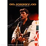 Johnny Hallyday - Go, Johnny, Go (Un enfant du rock à Nashville)