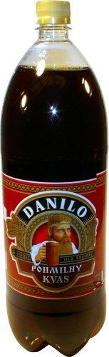 Danilo Kvas Pohmilny, 70.55-Ounce Plastic Bottle (Pack of 2)
