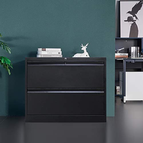 Best Lateral File Cabinets Buying Guide Gistgear