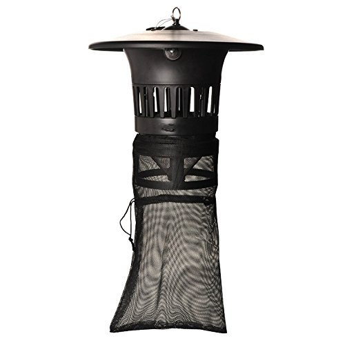 LLZMWD Lampe Anti-Moustique/D'Extérieur/Ferme/Anti-Moustique Lampe Anti-Moustique/Anti-Moustique D'Extérieur Photocatalyse