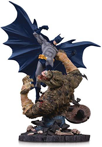 Estatua Batman Marca dc comics