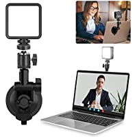 UURig Conference Lighting Kit with Suction Mount