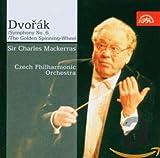 Antonin Dvorak : Musique Symphonique