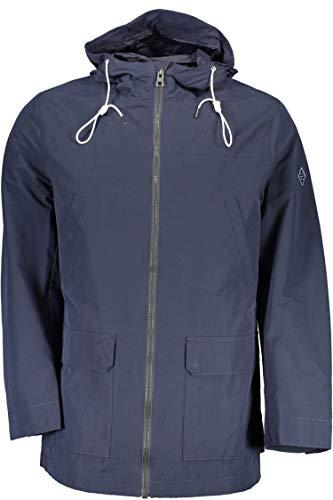 Gant 1901.7001567 - Chaqueta deportiva para hombre Azul Azul 433 L